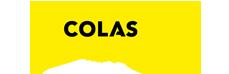 ColasCanada Inc Logo